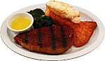 Steak and Lobster Plate Artificial