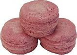 Mauve Fake Macaroon 3 Pack USA